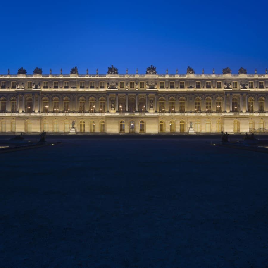 Château de Versailles – Les grandes Eaux Nocturnes
